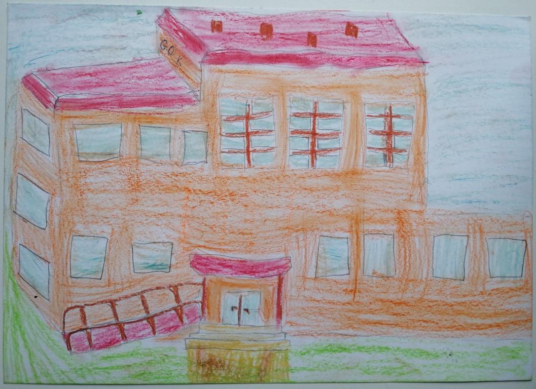 (15) Paulina, lat 9, gm. Boronów
