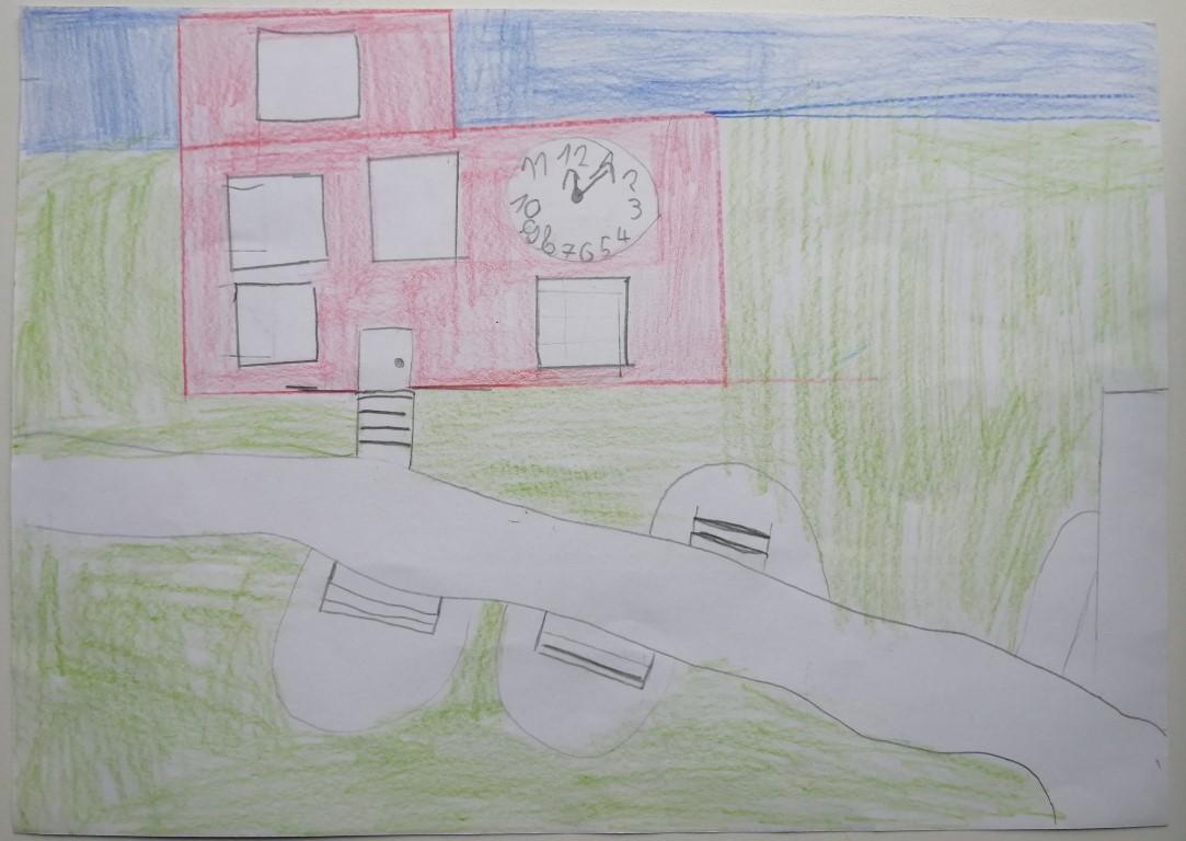 (18) Bartłomiej, lat 9, gm. Boronów