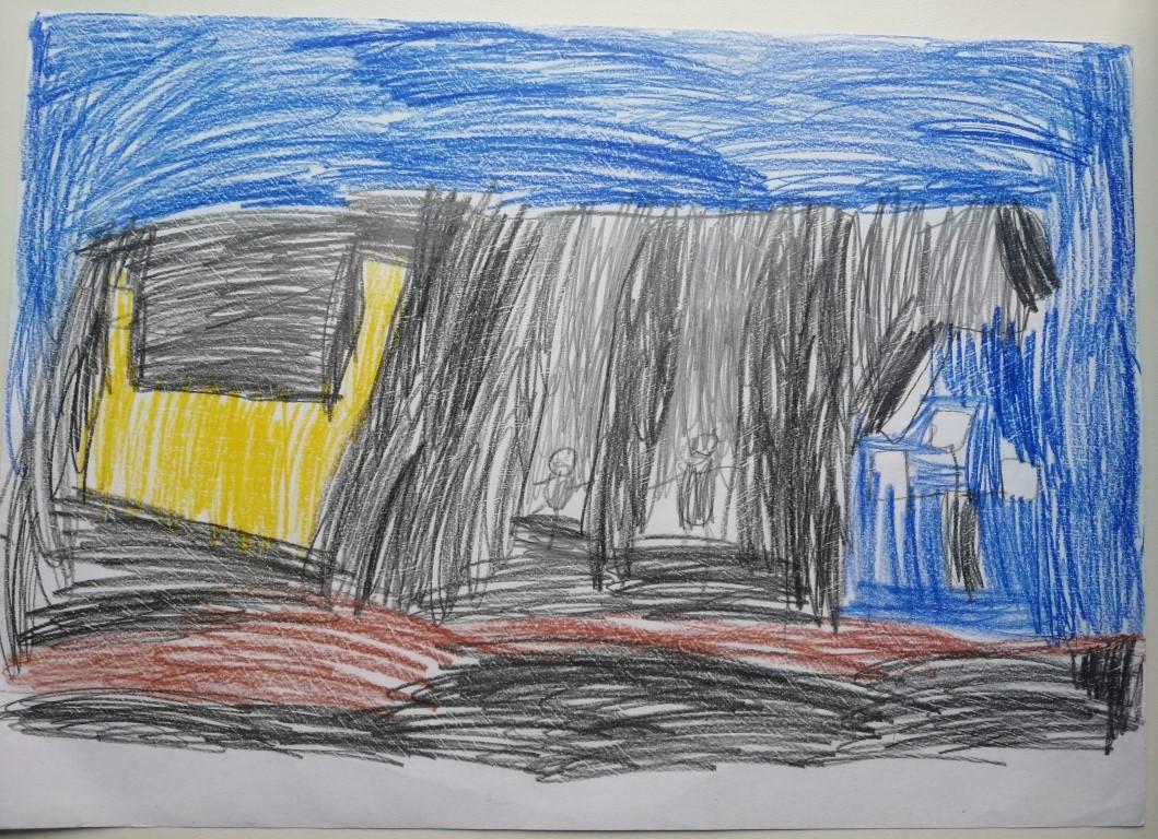 (28) Iwo, lat 9, gm. Boronów