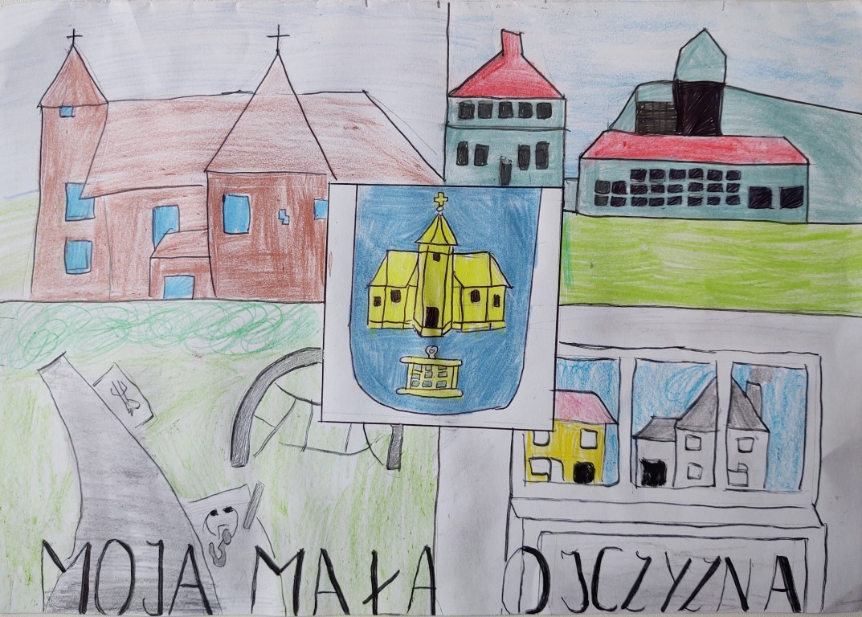 (58) Nikola, lat 13, gm. Boronów