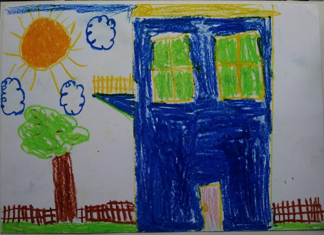 (8) Tobiasz, lat 9, gm. Boronów