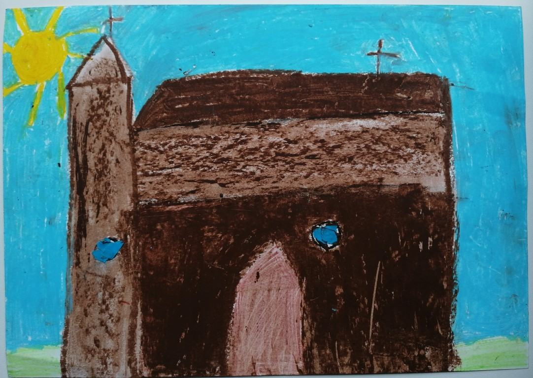 (9) Klara, lat 9, gm. Boronów