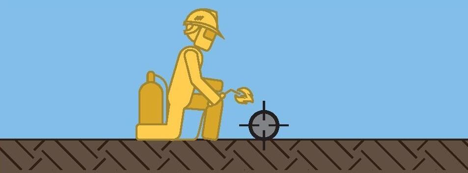 , Budowa rurociągu