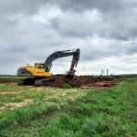 prace budowlane, Rozpoczynamy prace budowlane w gminie Boronów