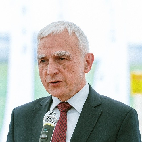 uroczyste rozpoczęcie budowy rurociągu, Uroczyste rozpoczęcie budowy rurociągu Boronów – Trzebinia
