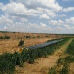 Przyłącza elektroenergetyczne - prace geodezyjne, Przyłącza elektroenergetyczne – prace geodezyjne